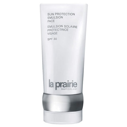 La Prairie Sun Protection Emulsion Face SPF 30 125 ml