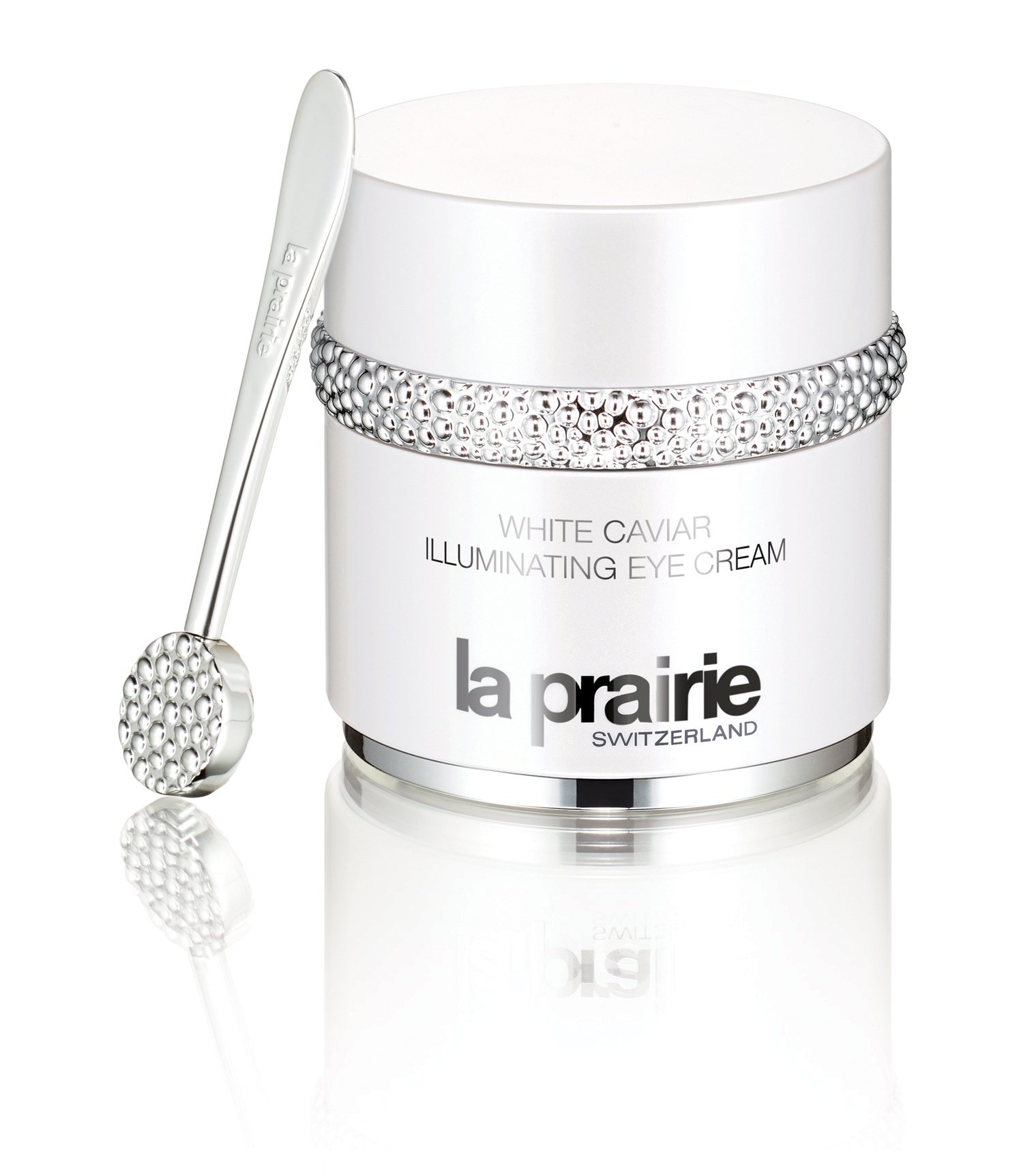 La Prairie White Caviar Eye Cream 20ml