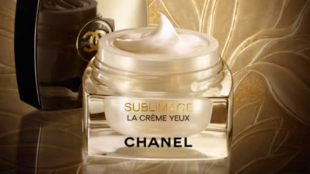 Chanel Sublimage Ultimate Regeneration Eye Cream 15 g