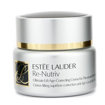 Estee Lauder Age-Correcting Creme for Throat and Decollectage 50ml