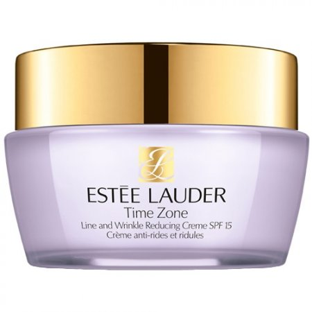 Estee Lauder SPF 15 Time Zone Line & Wrinkle Reducing Creme 50ml