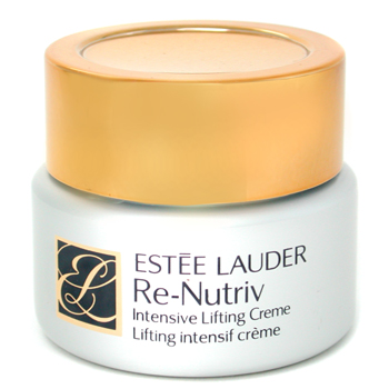 Estee Lauder Re-Nutriv Intensive Lifting Cream 50ml