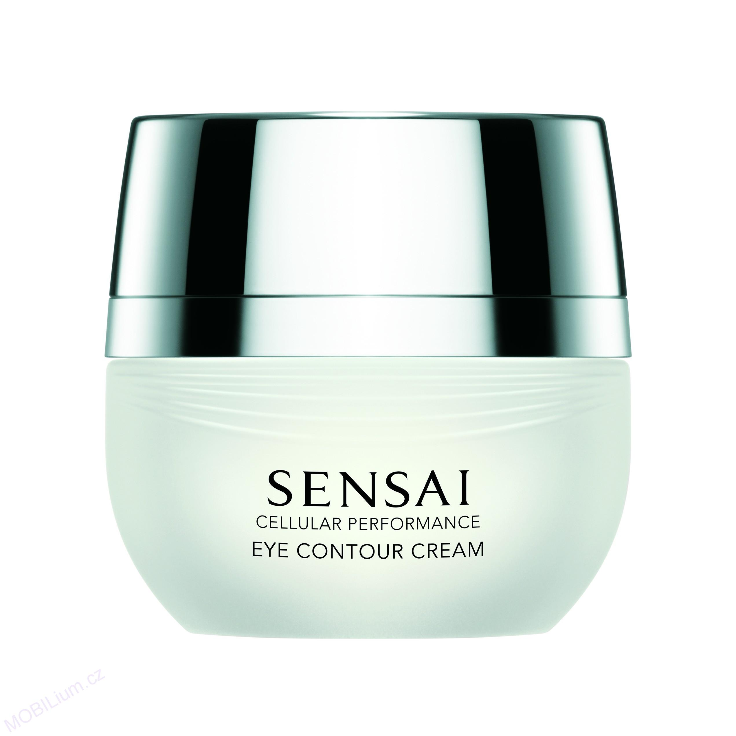 Kanebo Sensai Cellular Eye Contour Cream 15 ml