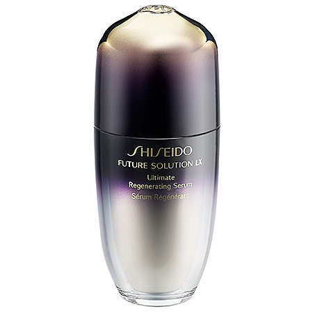 Shiseido Future Solution LX Ultimate Regenerating Serum 30 ml