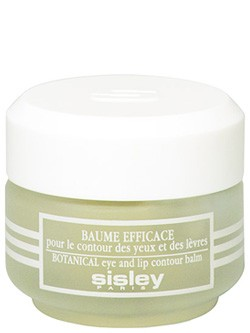Sisley Baume Efficace Eye and Lip Contour Balm with Botanical Extracts 30ml