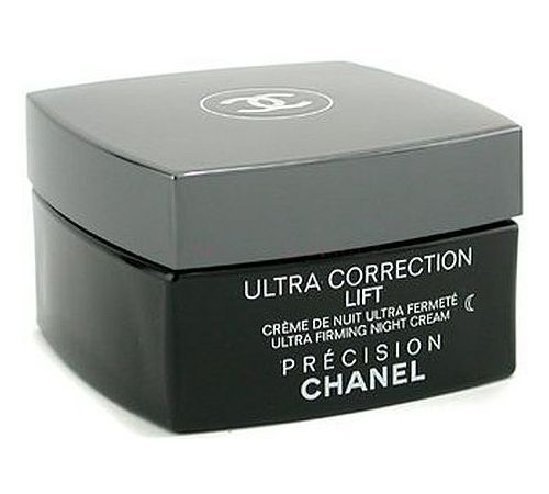 Chanel Ultra Ultra Firming Night Cream 50ml