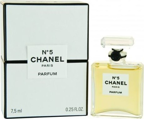 Chanel No.5 Parfém 7,5 ml
