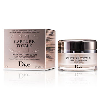 Christian Dior Capture Totale La Créme Multi-Perfection 60ml