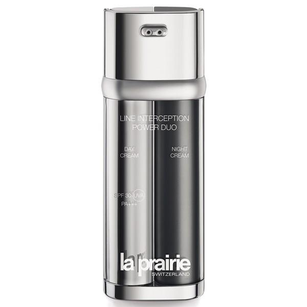 La Prairie Anti-Aging Line Interception Power Duo 50ml