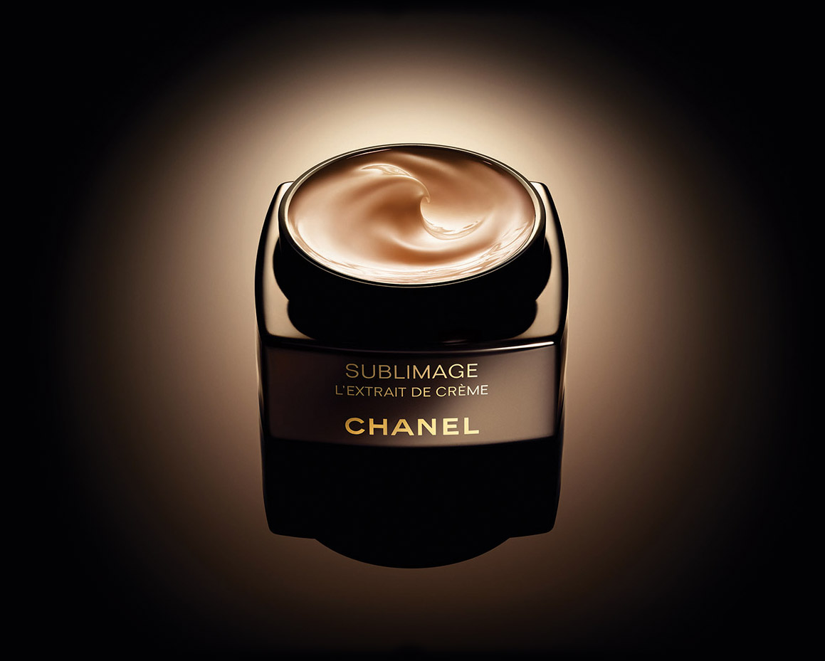 Chanel Sublimage L'Extrait De Crème Ultimate Regeneration & Restoring Cream 50ml