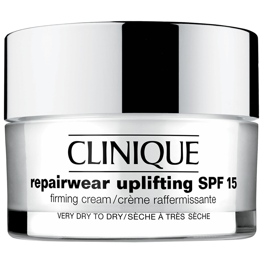 CLINIQUE Repairwear Uplifting SPF15 Very Dry To Dry 50 ml