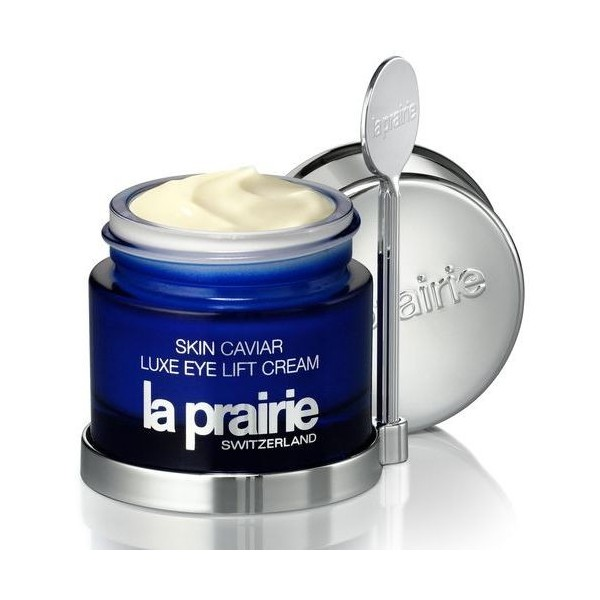 La Prairie Skin Caviar Luxe Eye Cream Remastered With Caviar Premier 20 ml, tester