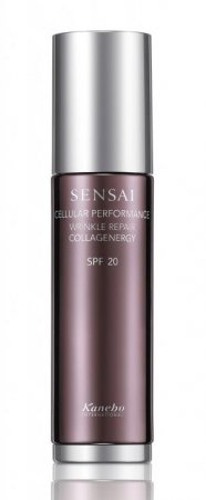 Kanebo Sensai Cellular Performance Wrinkle Repair Collagenergy SPF20 50 ml