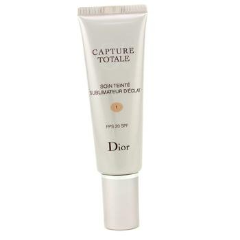 Christian Dior Capture Totale Tinted Moisturizer 50ml - č.1 Natural Radiance