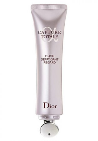 Christian Dior Capture Totale Flash Défatigant Regard - 15ml