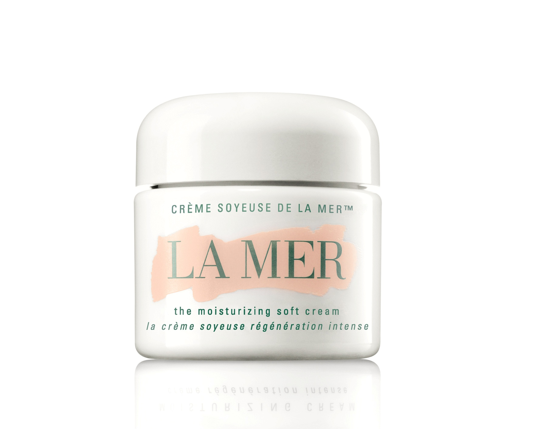La Mer The Moisturizing Soft Cream 100ml