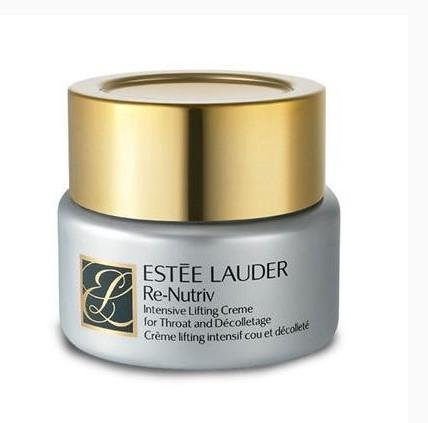 Esteé Lauder Re Nutriv Ultimate Lift Creme Throat Decollete 50 ml