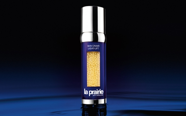 La Prairie The Caviar Collection Skin Caviar Liquid Lift 50 ml