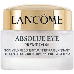 Lancome Zpevňující oční krém Absolue Yeux Premium ßx (Regenerating and Replenishing Eye Care) 20 ml