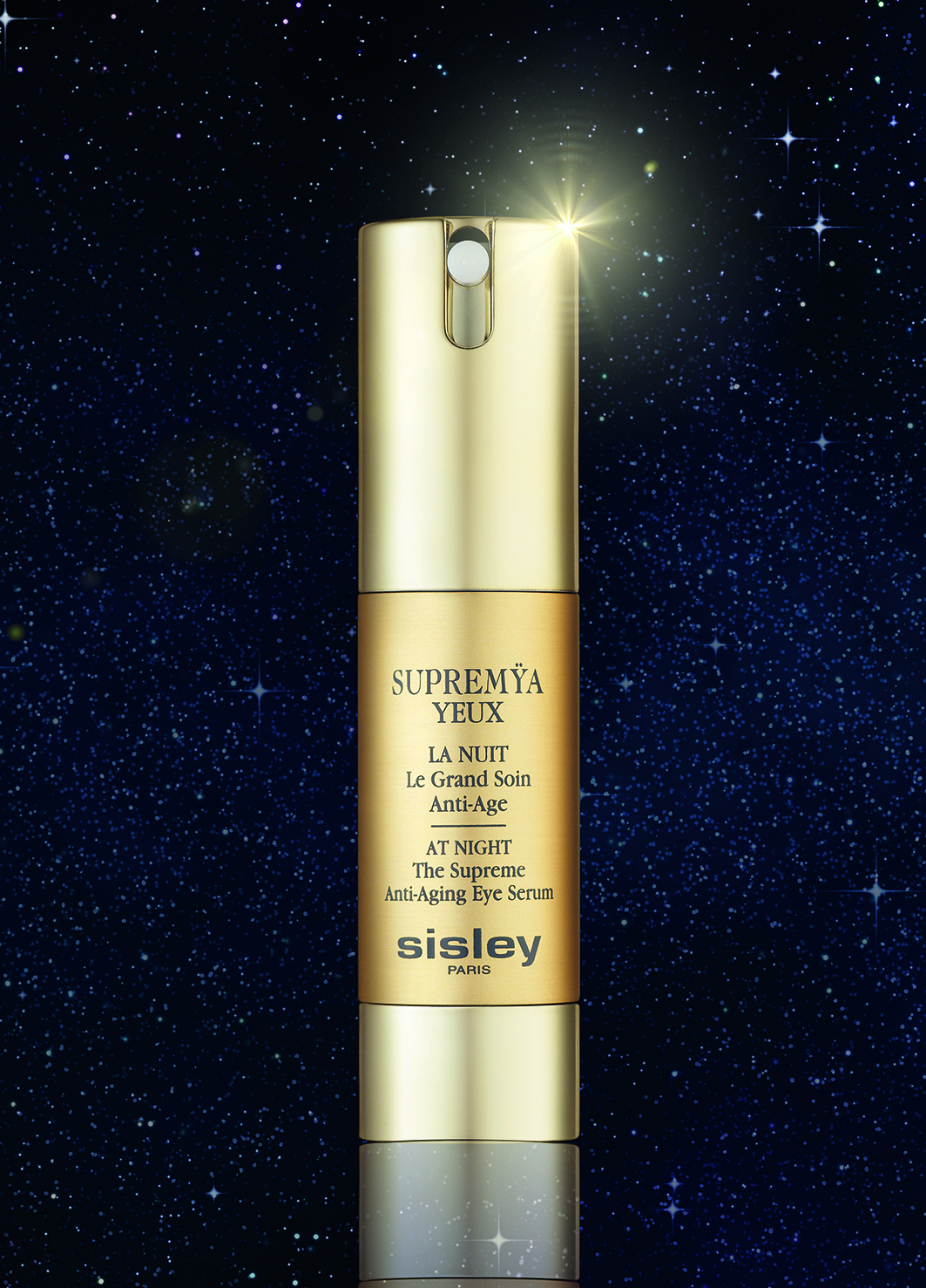 Sisley Anti-Aging Supremya Eye Serum 15ml