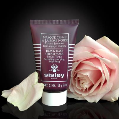Sisley Black Rose Cream Mask 60 ml