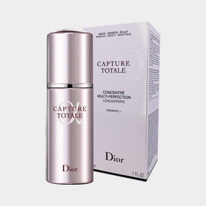 Christian Dior Capture Totale Multi-Perfection Concentrated Serum 30ml