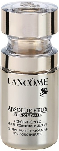 Lancome Absolue Precious Cells (Global Multi-restorative Eye Concentrate) 15 g