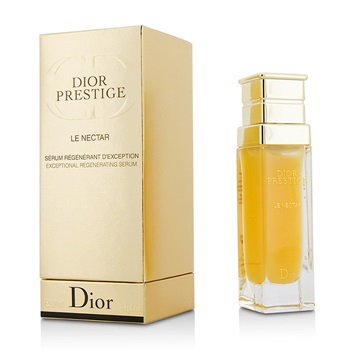 Christian Dior Prestige Le Nectar Exceptional Regenerating Serum 30ml