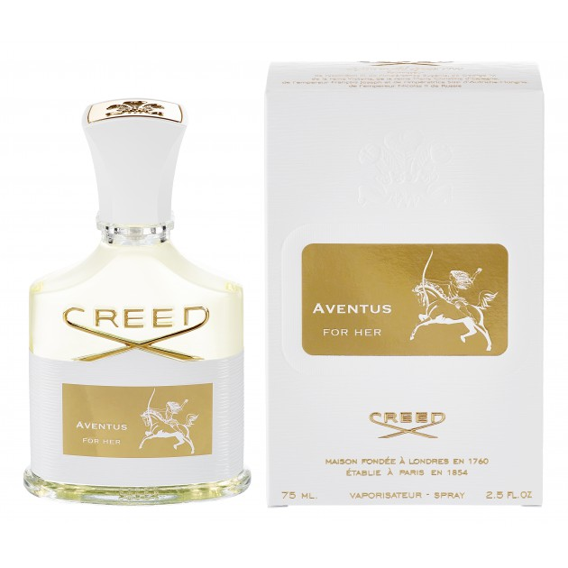 Creed Aventus for Her parfémovaná voda 75 ml
