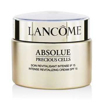 Lancome Absolue Precious Cells SPF 15 Advanced Replenishing Cream 50ml