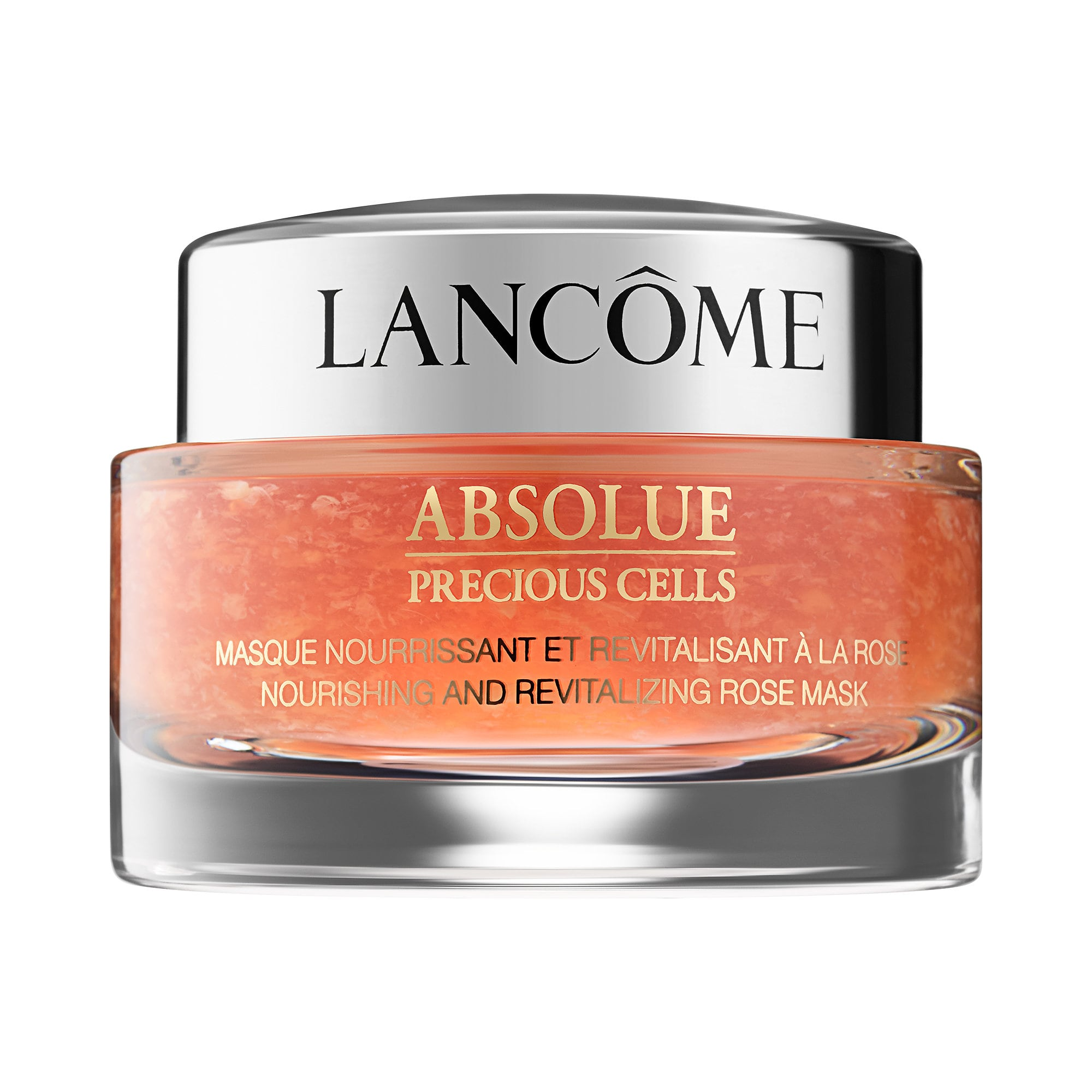 Lancome Absolue Precious Cells (Nourishing And Revitalizing Rose Mask) 75 ml