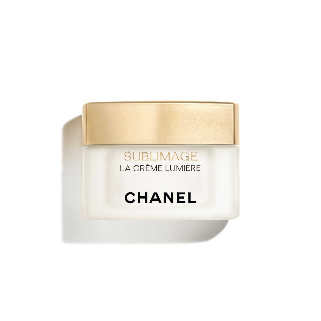 Chanel sublimage la crème lumière Ultimate Regeneration and Brightening Cream 50g