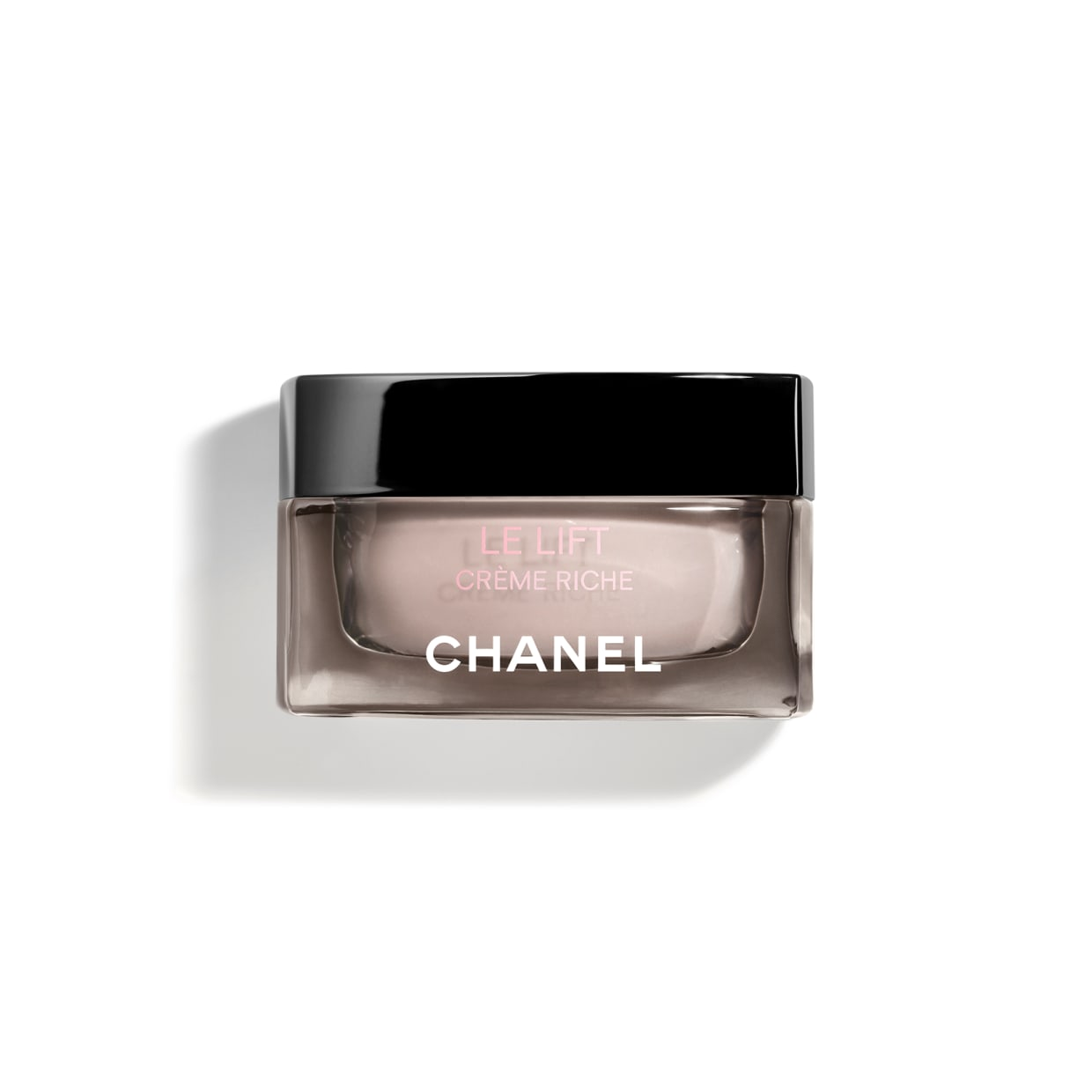 Chanel Le Lift Riche Creme SMOOTHING AND FIRMING Botanical Alfalfa Concentrate 50 ml
