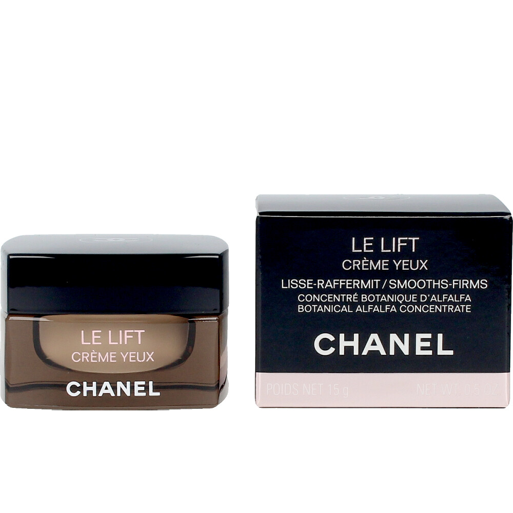 Chanel Le lift Smooths – Firms Botanical alfalfa Concentrate 15g