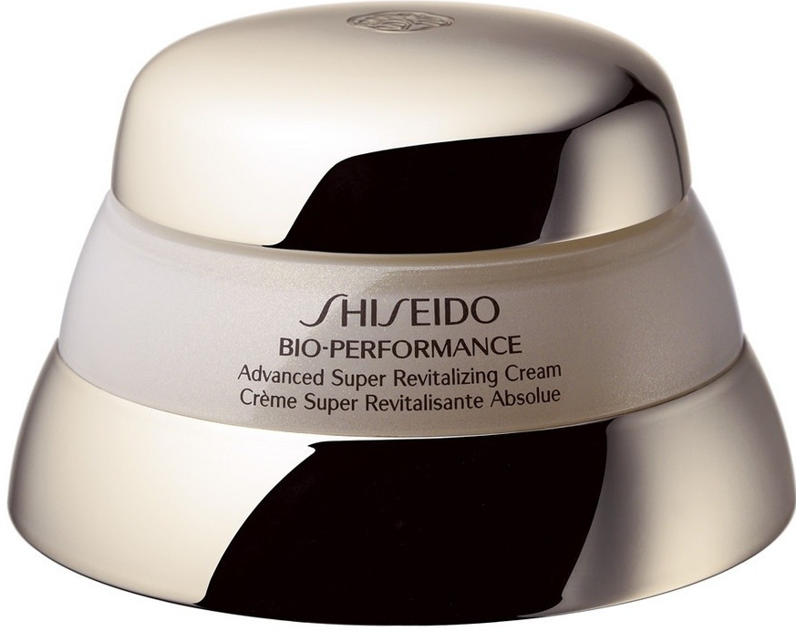 Shiseido Bio-Performance Advanced Super Revitalizing Cream denní revitalizační a obnovující krém 75 ml